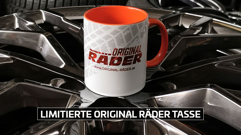 Original Räder Tasse