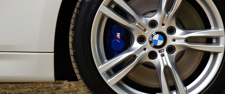 BMW Felgen verkaufen