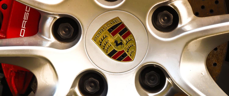 Porsche Felgen verkaufen