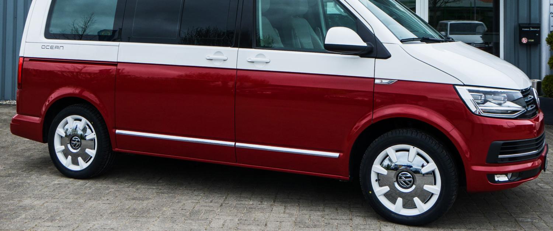 VW Volkswagen Felgen verkaufen