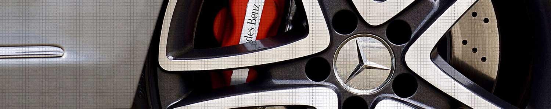 Mercedes Felgen verkaufen