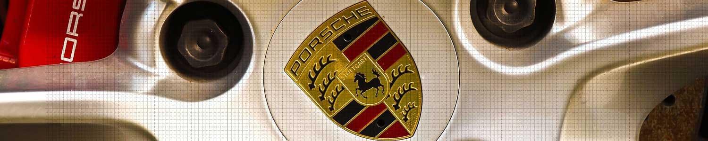 Porsche Felgen verkaufen - Felgenankauf
